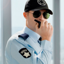Aspirante a Vigilante de Seguridad - 180 horas