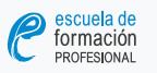 Logo escuela de formacion